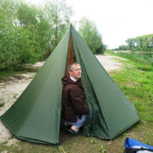 Тенты. Палатки.